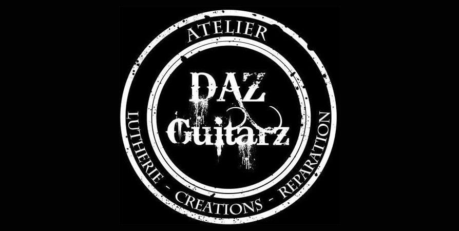 Daz Guitarz (Calmont - 31 )