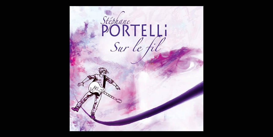 Stephane Portelli