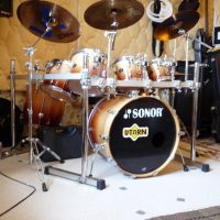 Batterie SONOR Force 3007