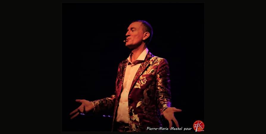 Yann Golgevit Vertige Vocal