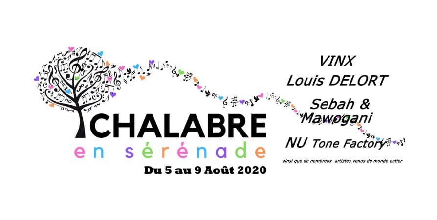 Chalabre en Sérénade