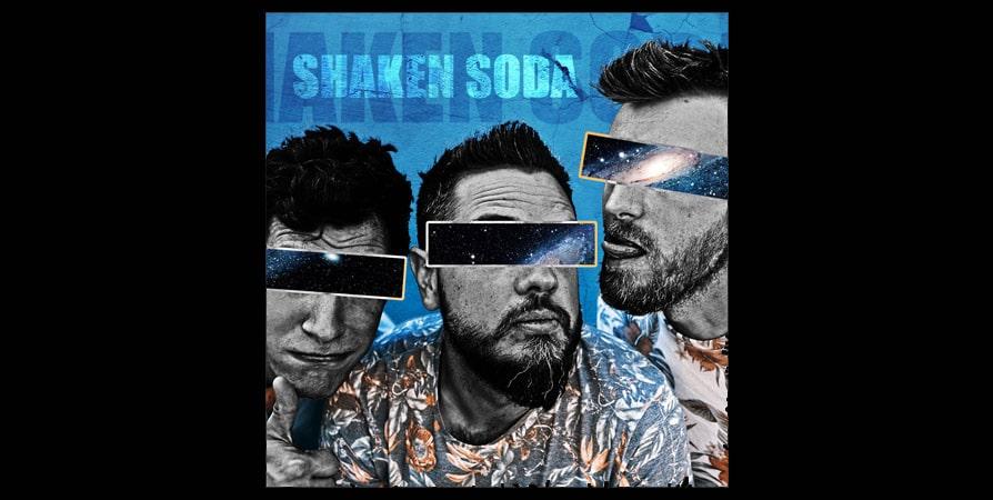 Shaken Soda