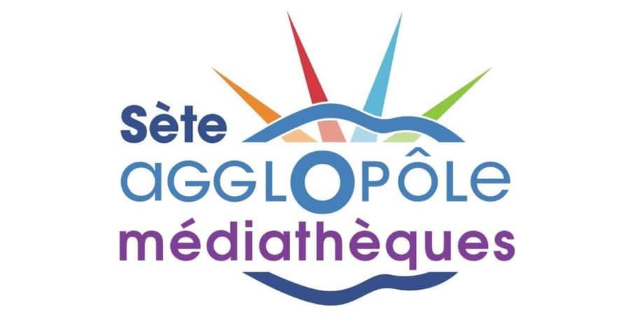 Les médiathèques de Sète agglopôle méditerranée