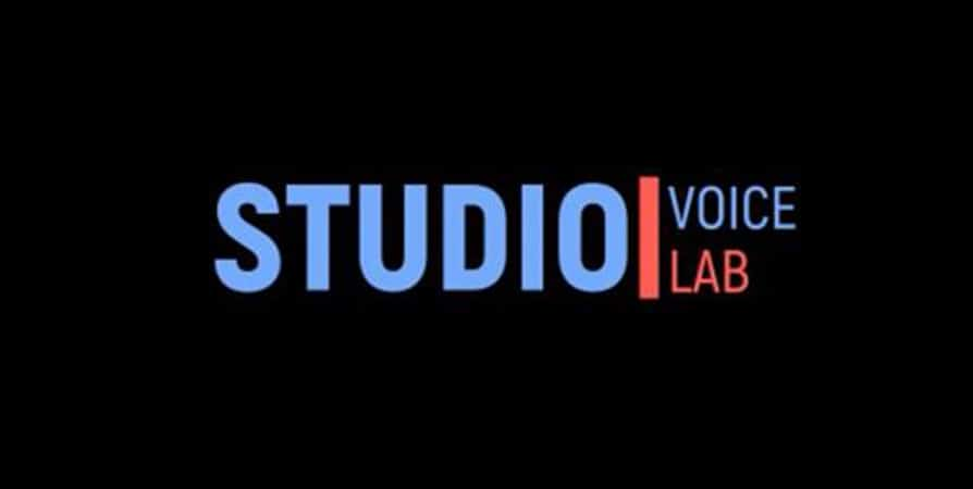 Voice Lab Studio