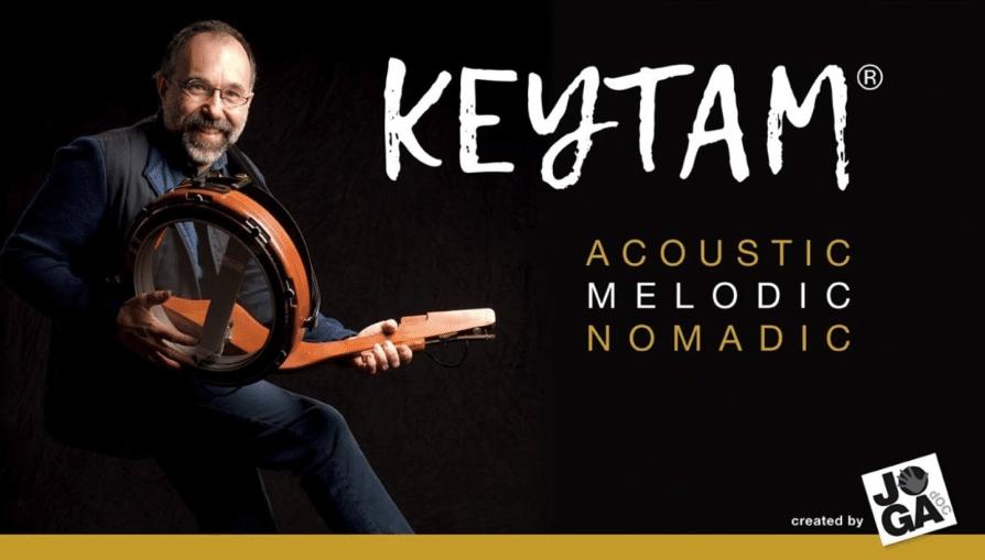 Le Keytam Drum