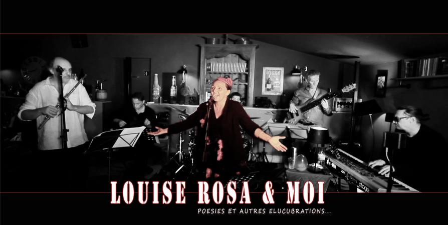 Louise Rosa & Moi