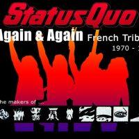 Tribute Status Quo recherche  2 zikos pour rempla
