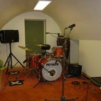 Studio de répétion à Pignan