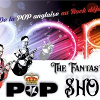 the Fantastic pop Show  animation