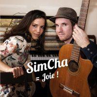 Duo SimCha cherche booker/tourneur